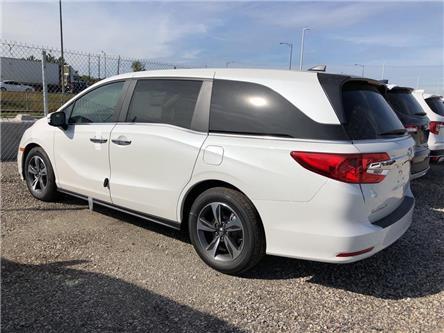 2020 Honda Odyssey EX-RES (Stk: I200011) in Mississauga - Image 2 of 5