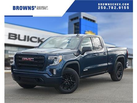 2020 GMC Sierra 1500 Elevation (Stk: T20-820) in Dawson Creek - Image 1 of 16