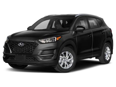 2020 Hyundai Tucson Preferred w/Sun & Leather Package (Stk: 41406) in Mississauga - Image 1 of 9