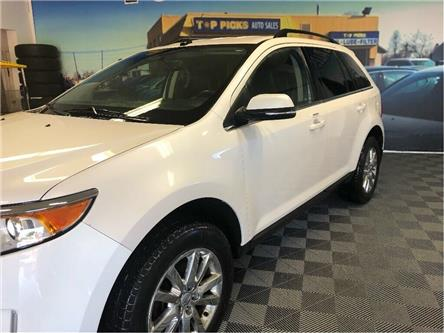2013 Ford Edge Limited (Stk: C79212) in NORTH BAY - Image 2 of 29