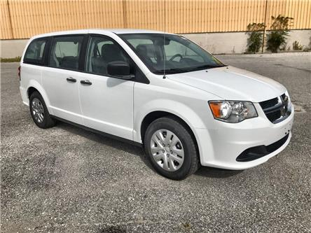 2019 Dodge Grand Caravan 29E Canada Value Package (Stk: 191511) in Windsor - Image 1 of 12