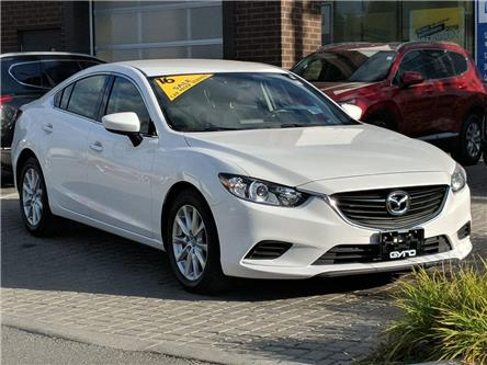 2016 Mazda MAZDA6 GS (Stk: 28958A) in East York - Image 2 of 29