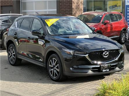 2018 Mazda CX-5 GT (Stk: 28963A) in East York - Image 2 of 30