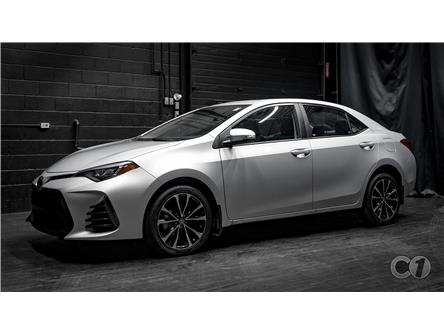 2019 Toyota Corolla SE (Stk: CT19-413) in Kingston - Image 2 of 35