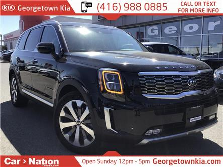 2020 Kia Telluride SX   ONLY ONE   IT'S HERE   (Stk: NOUTL) in Georgetown - Image 1 of 40