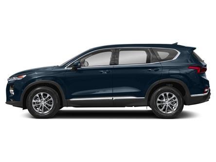 2020 Hyundai Santa Fe Preferred 2.4 w/Sun & Leather Package (Stk: HA7-6762) in Chilliwack - Image 2 of 9