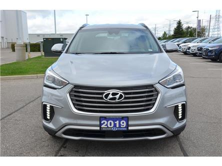 2019 Hyundai Santa Fe XL  (Stk: 296744) in Milton - Image 2 of 20