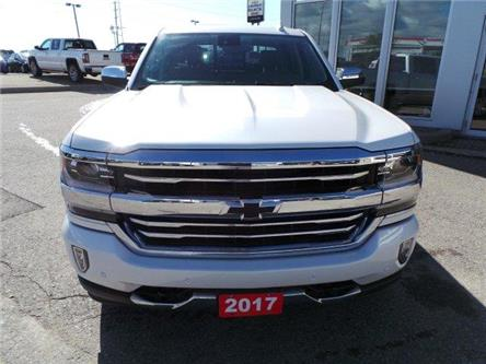 2017 Chevrolet Silverado 1500 High Country (Stk: T9192A) in Southampton - Image 2 of 17