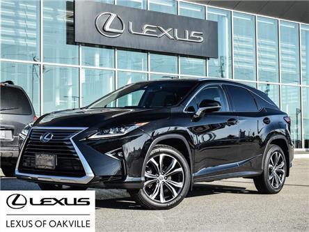 2017 Lexus RX 350 Base (Stk: UC7801) in Oakville - Image 1 of 23