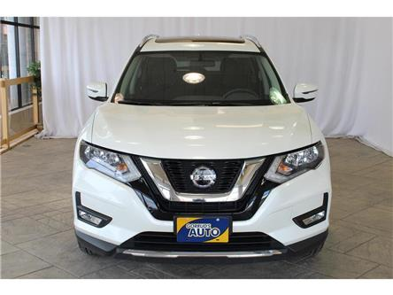 2018 Nissan Rogue  (Stk: 809420) in Milton - Image 2 of 48