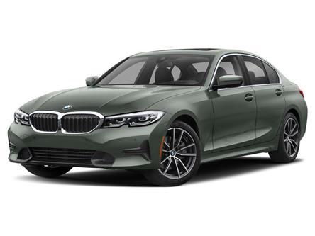 2020 BMW 330i xDrive (Stk: B714335) in Oakville - Image 1 of 9