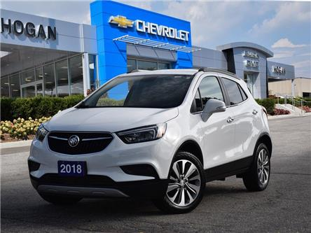 2018 Buick Encore Preferred (Stk: A525858) in Scarborough - Image 1 of 25
