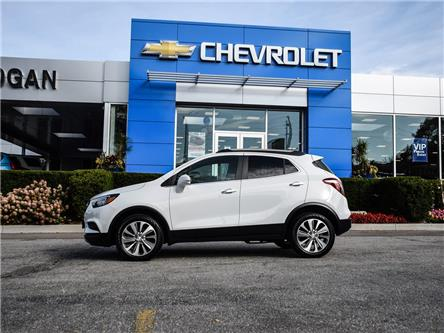 2018 Buick Encore Preferred (Stk: A525858) in Scarborough - Image 2 of 25