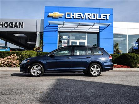 2018 Volkswagen Golf SportWagen  (Stk: A762009) in Scarborough - Image 2 of 24