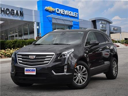 2019 Cadillac XT5 Luxury (Stk: A119423) in Scarborough - Image 1 of 27