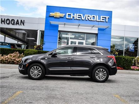 2019 Cadillac XT5 Luxury (Stk: A119423) in Scarborough - Image 2 of 27