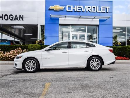 2018 Chevrolet Malibu LT (Stk: A220031) in Scarborough - Image 2 of 25