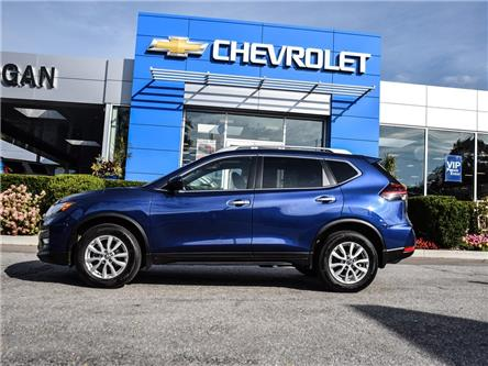 2019 Nissan Rogue SV (Stk: A708689) in Scarborough - Image 2 of 25