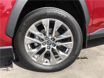 2019 Toyota RAV4 XLE AWD LEATHER, SUNROOF, ALLOYS, FOG, TSS-P, PUSH (Stk: 45407A) in Brampton - Image 2 of 27