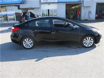 2016 Kia Forte 1.8L LX+ (Stk: 191284) in Kingston - Image 2 of 12