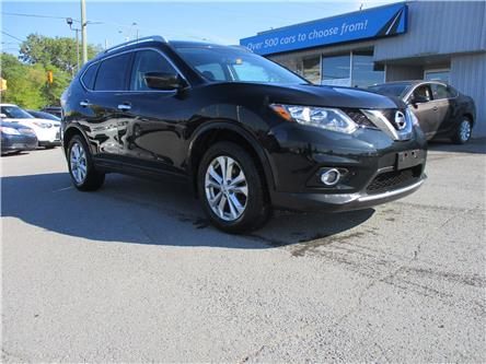 2016 Nissan Rogue SV (Stk: 191419) in Kingston - Image 1 of 13