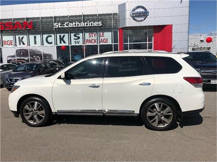 2014 Nissan Pathfinder  (Stk: PF19015A) in St. Catharines - Image 2 of 25