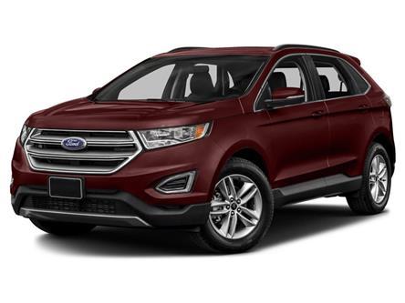 2017 Ford Edge Titanium (Stk: 19-7971) in Kanata - Image 1 of 10