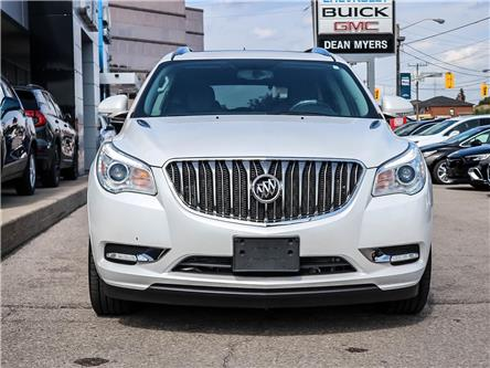 2017 Buick Enclave Leather (Stk: 190717A) in North York - Image 2 of 30