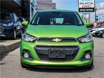 2016 Chevrolet Spark 2LT CVT (Stk: L2238) in North York - Image 2 of 26