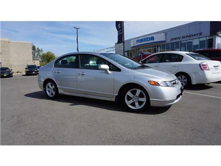 2008 Honda Civic LX (Stk: HN2305A) in Hamilton - Image 2 of 31