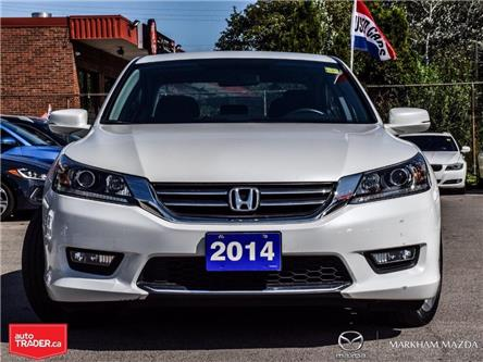 2014 Honda Accord Sport (Stk: N190612A) in Markham - Image 2 of 26