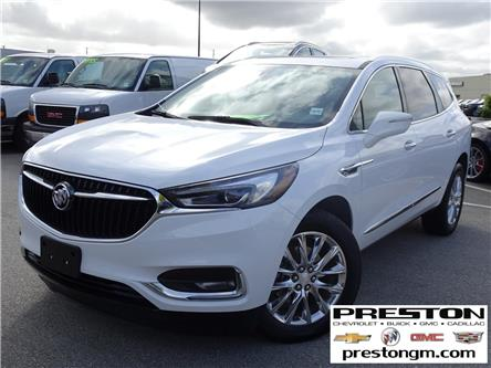 2019 Buick Enclave Essence (Stk: X27841) in Langley City - Image 1 of 29