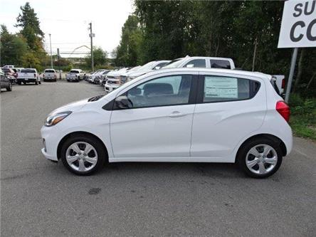 2020 Chevrolet Spark LS Manual (Stk: EL406622) in Sechelt - Image 2 of 17