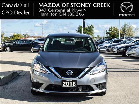 2018 Nissan Sentra 1.8 S (Stk: SR1426) in Hamilton - Image 2 of 22