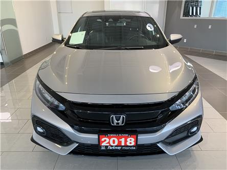 2018 Honda Civic Sport Touring (Stk: 925168A) in North York - Image 2 of 24