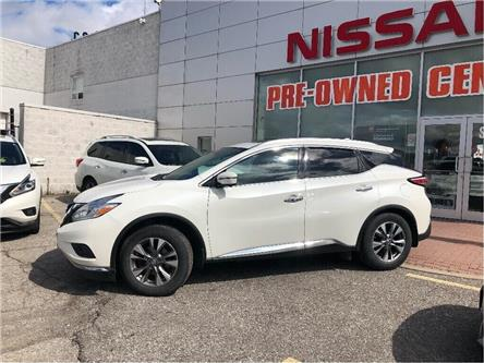 2016 Nissan Murano SL (Stk: U3070) in Scarborough - Image 2 of 22