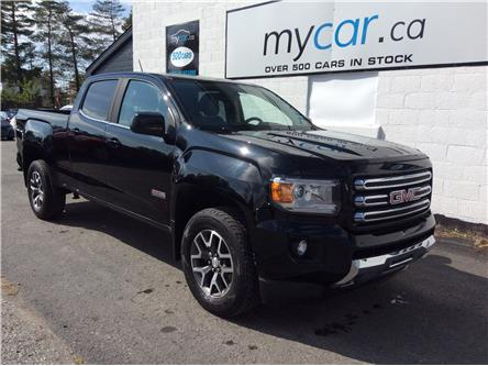 2017 GMC Canyon SLE (Stk: 191383) in Richmond - Image 1 of 18
