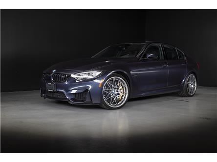 2017 BMW M3 Base (Stk: LEASING3) in Woodbridge - Image 2 of 22