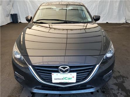 2014 Mazda Mazda3 Sport GX-SKY (Stk: I15851) in Thunder Bay - Image 2 of 16
