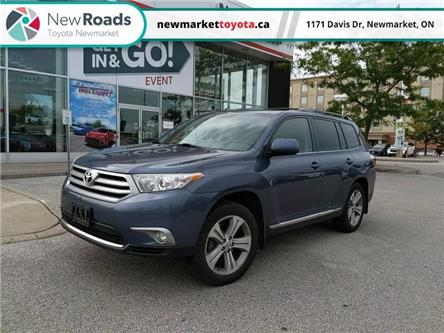 2013 Toyota Highlander  (Stk: 346082) in Newmarket - Image 1 of 23