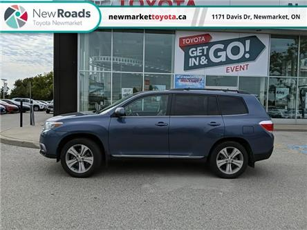 2013 Toyota Highlander  (Stk: 346082) in Newmarket - Image 2 of 23
