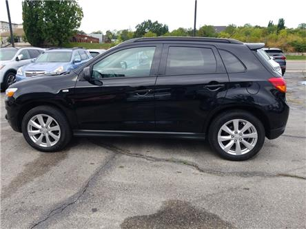 2015 Mitsubishi RVR GT (Stk: 606543) in Cambridge - Image 2 of 22