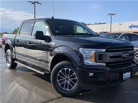 2018 Ford F-150 XLT (Stk: 19T1206A) in Midland - Image 1 of 16