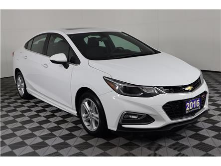 2016 Chevrolet Cruze LT Auto (Stk: 119-264A) in Huntsville - Image 1 of 33