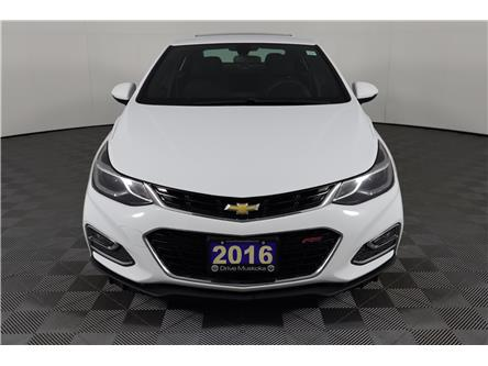 2016 Chevrolet Cruze LT Auto (Stk: 119-264A) in Huntsville - Image 2 of 33
