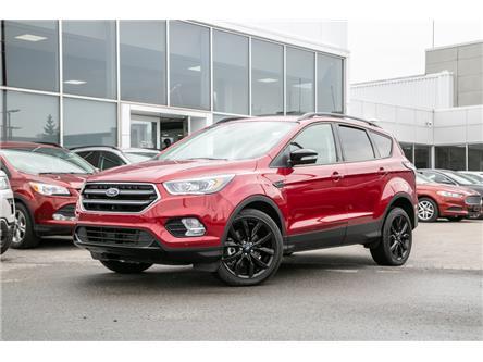 2018 Ford Escape Titanium (Stk: 946770) in Ottawa - Image 1 of 27