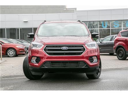 2018 Ford Escape Titanium (Stk: 946770) in Ottawa - Image 2 of 27