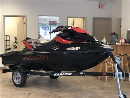 2010 Sea-Doo RXT 260 (Stk: MARK) in Sudbury - Image 1 of 12