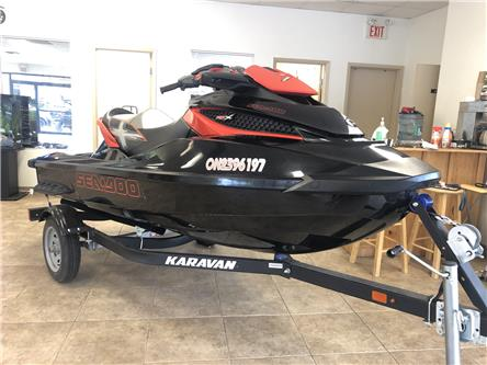 2010 Sea-Doo RXT 260 (Stk: MARK) in Sudbury - Image 2 of 12