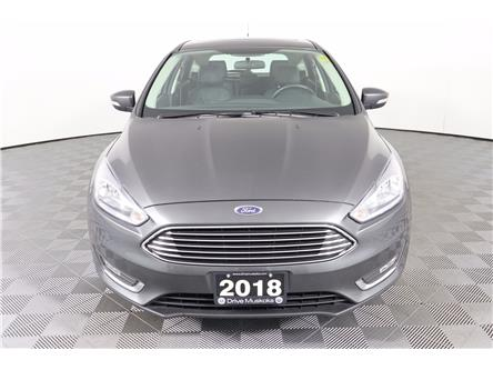 2018 Ford Focus Titanium (Stk: R19-16) in Huntsville - Image 2 of 15